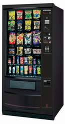 Azkoyen Palma H87 Snack Vending Machine