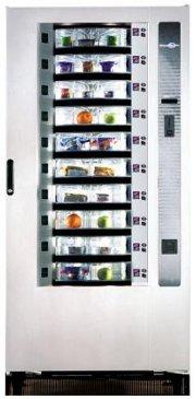 Westomatic Easy5000 10-Drum Vending Machine