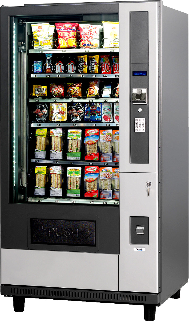 vending machine requirement It is important to learn the business first find out if you need licenses for each  machine in your county and the normal requirements for starting a business, but.