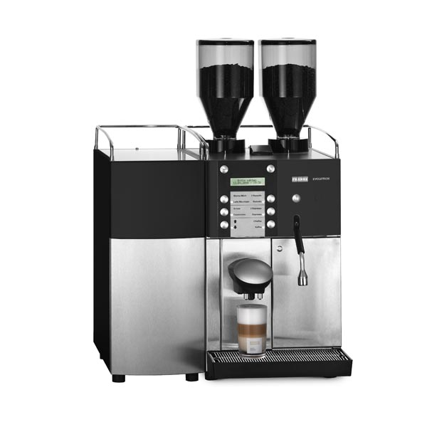 franke coffee machine basic horeca hot drinks machines intelligent vending ltd. Black Bedroom Furniture Sets. Home Design Ideas