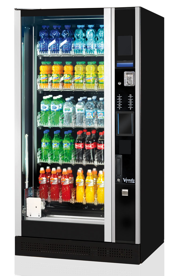 drink machine parts