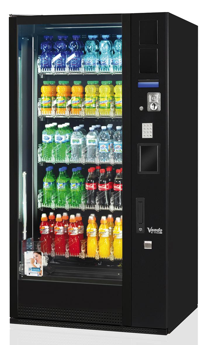 g drink design dm6 vertical drinks vending machine soft drinks vending machines intelligent. Black Bedroom Furniture Sets. Home Design Ideas