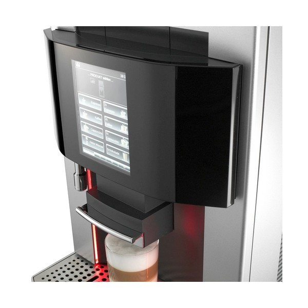 franke pura fresco coffee machine horeca hot drinks machines intelligent vending ltd. Black Bedroom Furniture Sets. Home Design Ideas
