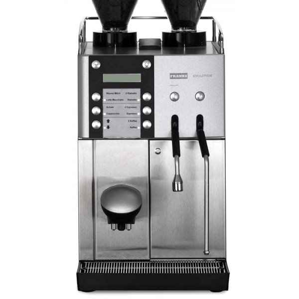 franke evolution coffee machine horeca hot drinks machines intelligent vending ltd. Black Bedroom Furniture Sets. Home Design Ideas