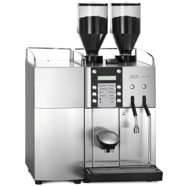 franke coffee machine