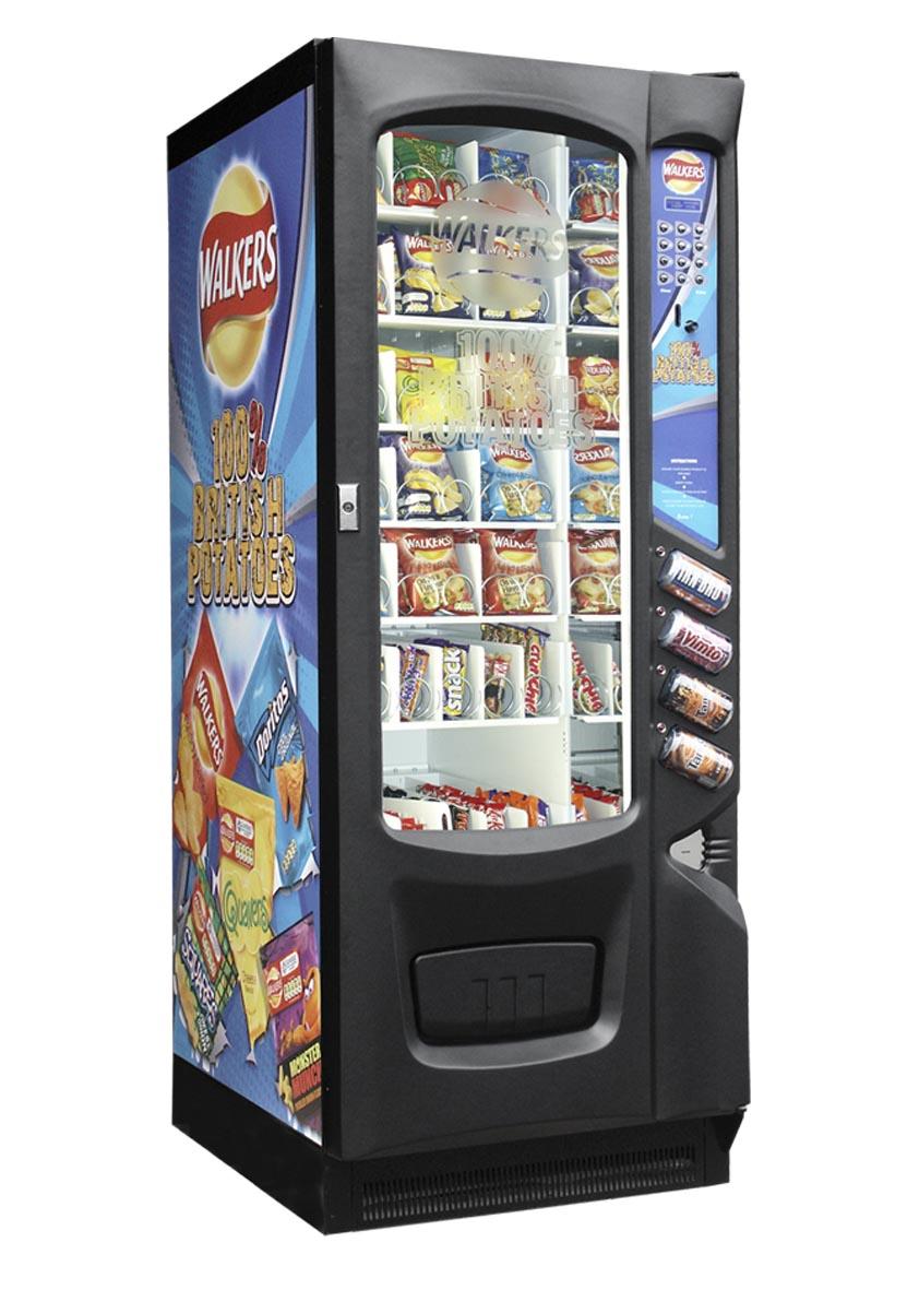 Best Buy Vending Machine Manufacturer