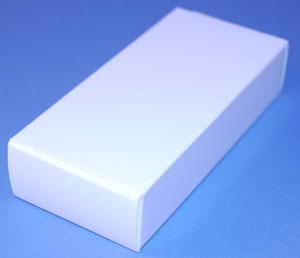 IVB41 Vending Boxes (118 x 48 x 23mm)