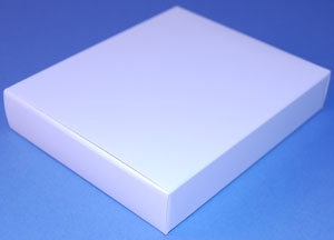 IVB43 Vending Boxes (107 x 90 x 20mm)