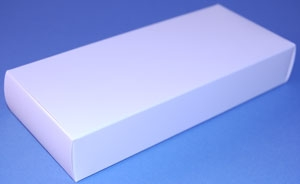 IVB60 Vending Boxes (162 x 70 x 27mm)