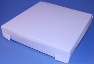 IVB99 Vending Boxes (229 x 229 x 38mm)