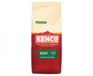 Kenco Decaffeinated Instant Coffee (10 x 300g)