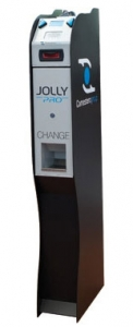 JollyPro Change Machine