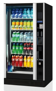 G-Drink Design DV6 / DC6 Vending Machine