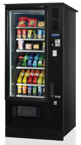 G-Snack SM6-OD Outdoor Vending Machine