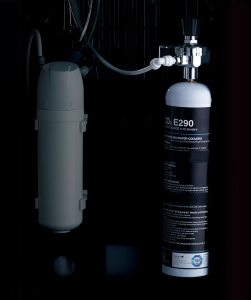CO2 Sparkling Cylinder Refill E290 (600g)