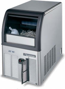 Scotsman AC46 Ice Dispenser/Ice Machine