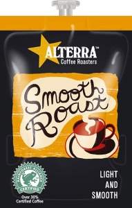 Flavia Alterra Smooth Roast Filterpack
