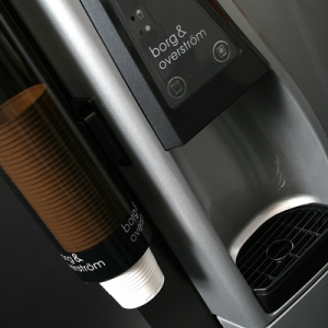 Borg & Overstrom Cup Dispenser