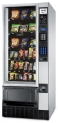 Melodia Classic 6-27 Snack Only Vending Machine