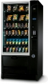 Rondo 6-40 Combi Vending Machine - Image For Illustration Purposes Only