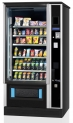 G-Snack Design SC8-OD Outdoor Vending Machine