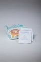 Pampers Maxi (Size 4) Nappy and 2 Wipes