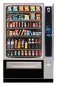 Merchant Media 6 Vending Machine (Touch Screen)