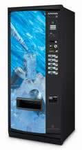 Azkoyen Palma B5 Soft Drinks Vending Machine
