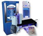 Cash, Change and Payment Systems