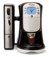 Flavia ® Creation 400 Hot Drinks Vending Machine with Flavia ®   Paypod