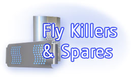 Fly Killers and Spares