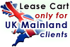 Lease for UK Mainland Only