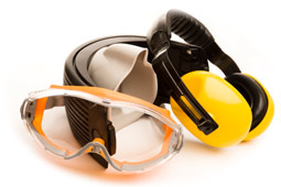 PPE Equipment (Personal Protective Equipment)