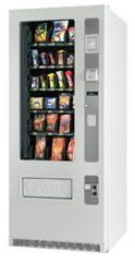 VDI 700   Combination Snack Vending Machine