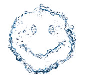 Water Cooler Water Smile