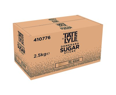 Tate & Lyle Brown Sugar Sticks