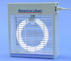 COMPACT Circline 22w Electric Grid Fly Killer