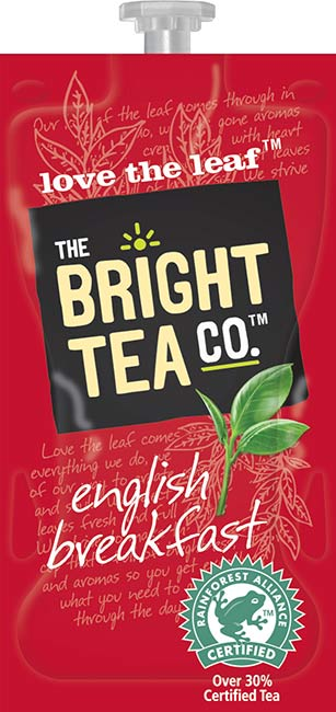 Flavia English Breakfast Tea Filterpack
