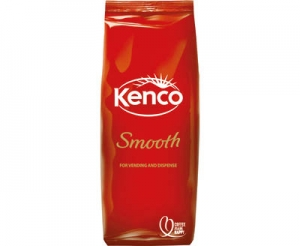 Kenco Smooth Instant Coffee (10 x 300g)