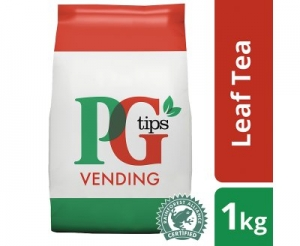 PG Tips Leaf Tea (6 x 1kg)