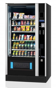 G-Snack Design SD8 Master Vending Machine