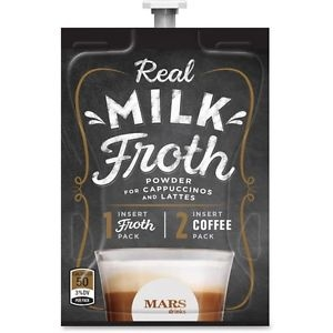 Flavia Real Milk Froth Original