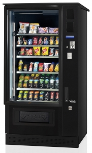G-Snack SM8-OD Outdoor Vending Machine
