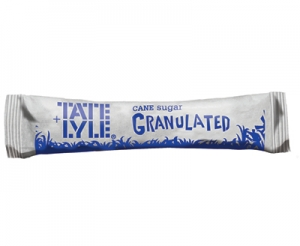 Tate & Lyle White Sugar Sticks