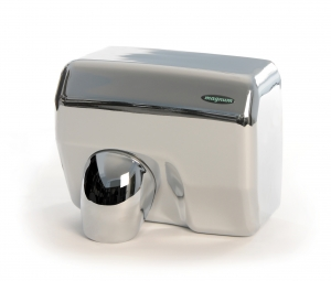 Multi Dri Hand Dryer Chrome