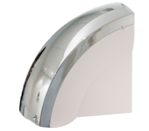 Magnum Chord 1500 Hand Dryer chrome ABS