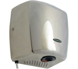 Magnum Premium Hand Dryer (Stainless)