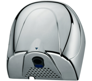 Magnum Storm 900w Hand Dryer (Chrome)