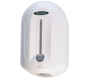 Lunar Automatic Soap Dispenser (White)