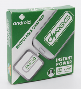 Chargy's Android Mobile Phone Chargers (Case of 24)